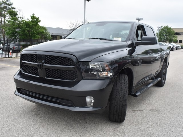 2018 Ram 1500 Crew Cab 4x4,  Pickup #R1818 - photo 6