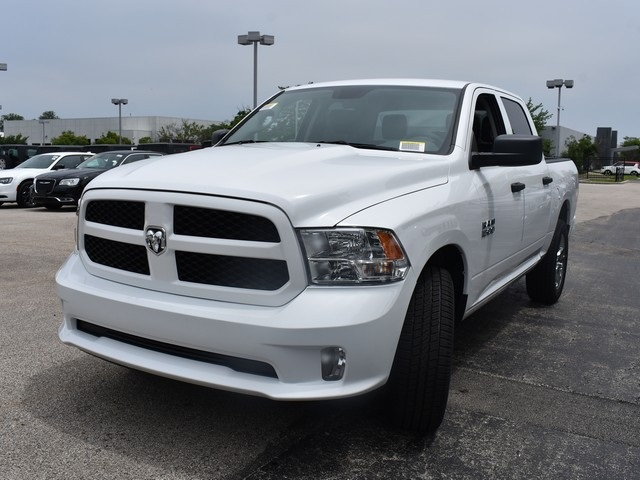 2018 Ram 1500 Crew Cab 4x4,  Pickup #R1820 - photo 6
