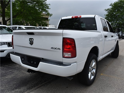 2018 Ram 1500 Crew Cab 4x4,  Pickup #R1820 - photo 2