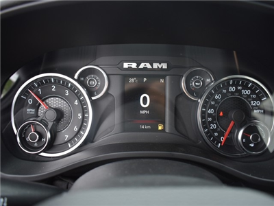 2019 Ram 1500 Quad Cab 4x4,  Pickup #R1822 - photo 20