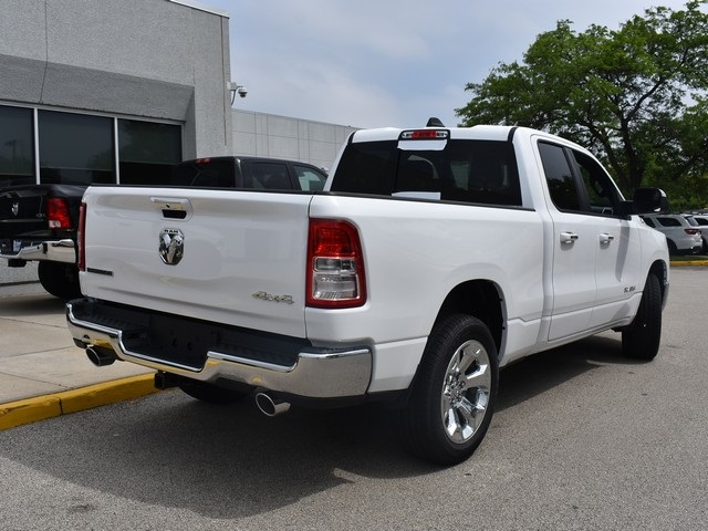 2019 Ram 1500 Quad Cab 4x4,  Pickup #R1826 - photo 2