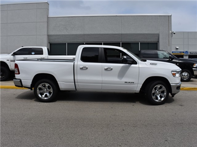 2019 Ram 1500 Quad Cab 4x4,  Pickup #R1826 - photo 3