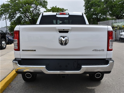 2019 Ram 1500 Quad Cab 4x4,  Pickup #R1826 - photo 4