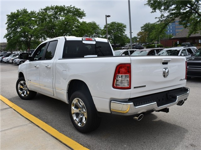 2019 Ram 1500 Quad Cab 4x4,  Pickup #R1826 - photo 5