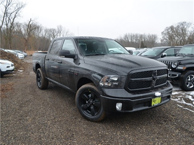 2018 Ram 1500 Crew Cab 4x4,  Pickup #R1838 - photo 4