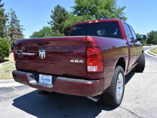 2018 Ram 1500 Crew Cab 4x4,  Pickup #R1844 - photo 2