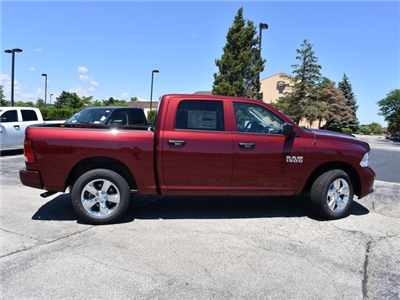 2018 Ram 1500 Crew Cab 4x4,  Pickup #R1844 - photo 3