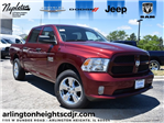 2018 Ram 1500 Crew Cab 4x4,  Pickup #R1844 - photo 1