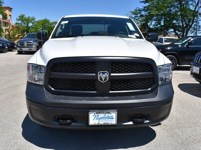 2018 Ram 1500 Quad Cab 4x4,  Pickup #R1845 - photo 7