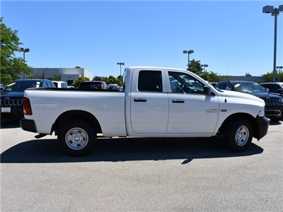 2018 Ram 1500 Quad Cab 4x4,  Pickup #R1845 - photo 3