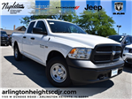 2018 Ram 1500 Quad Cab 4x4,  Pickup #R1845 - photo 1