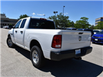2018 Ram 1500 Quad Cab 4x4,  Pickup #R1845 - photo 5