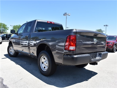 2018 Ram 1500 Quad Cab 4x4,  Pickup #R1847 - photo 5