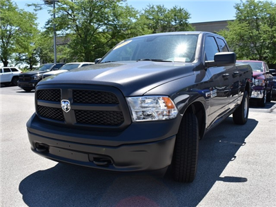 2018 Ram 1500 Quad Cab 4x4,  Pickup #R1847 - photo 6