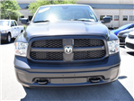 2018 Ram 1500 Quad Cab 4x4,  Pickup #R1847 - photo 7