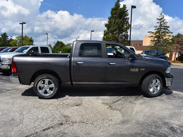 2018 Ram 1500 Crew Cab 4x4,  Pickup #R1858 - photo 3