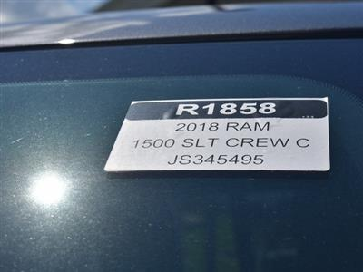 2018 Ram 1500 Crew Cab 4x4,  Pickup #R1858 - photo 24