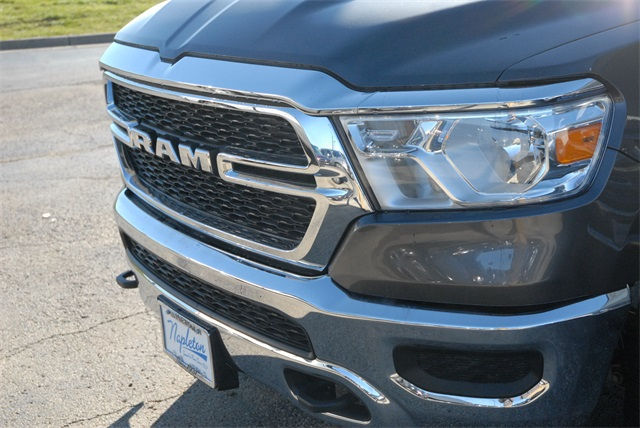2019 Ram 1500 Quad Cab 4x4,  Pickup #R1859 - photo 10
