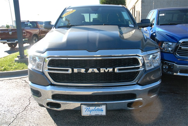 2019 Ram 1500 Quad Cab 4x4,  Pickup #R1859 - photo 11