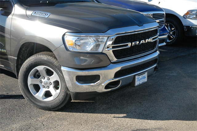 2019 Ram 1500 Quad Cab 4x4,  Pickup #R1859 - photo 3