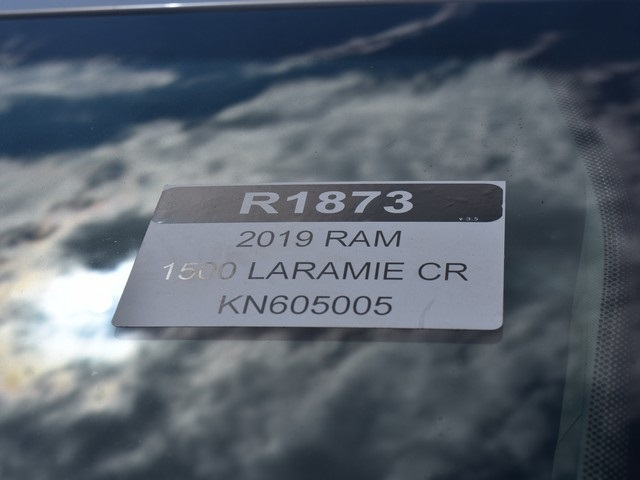 2019 Ram 1500 Crew Cab 4x4,  Pickup #R1873 - photo 20