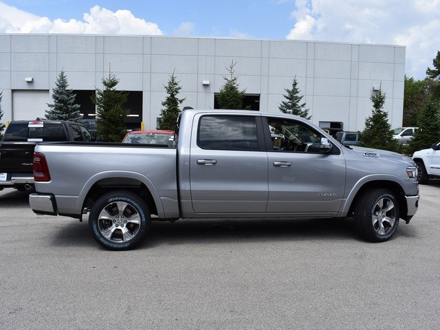 2019 Ram 1500 Crew Cab 4x4,  Pickup #R1873 - photo 3