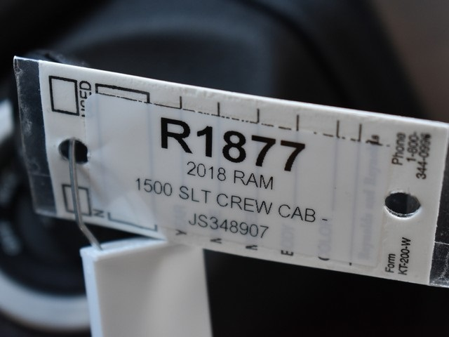 2018 Ram 1500 Crew Cab 4x4,  Pickup #R1877 - photo 26