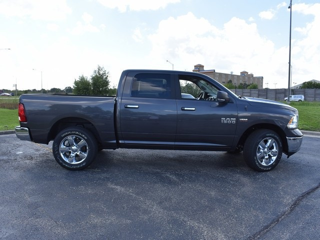 2018 Ram 1500 Crew Cab 4x4,  Pickup #R1877 - photo 3