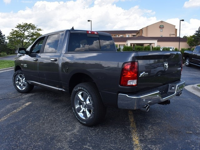 2018 Ram 1500 Crew Cab 4x4,  Pickup #R1877 - photo 5