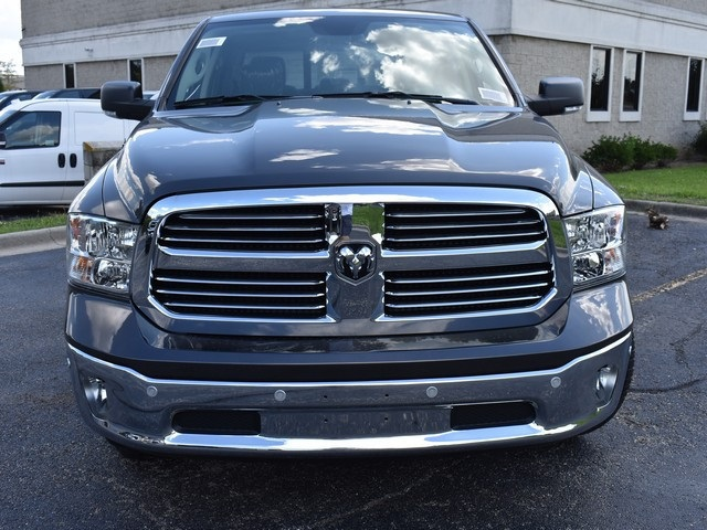 2018 Ram 1500 Crew Cab 4x4,  Pickup #R1877 - photo 7