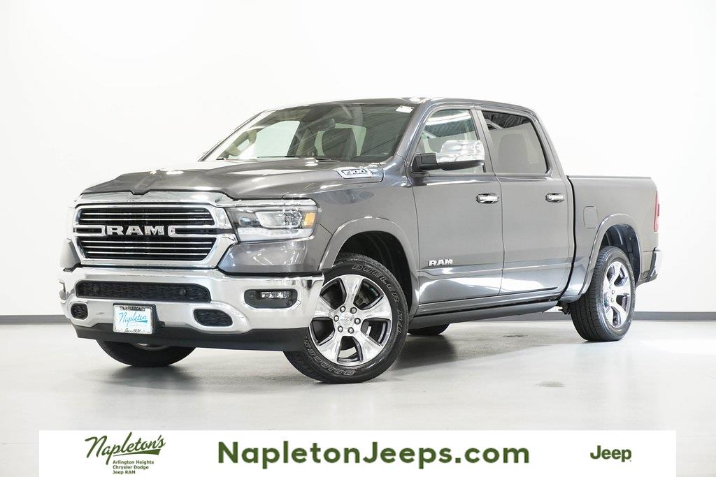 2019 Ram 1500 Crew Cab 4x4,  Pickup #R1885 - photo 1