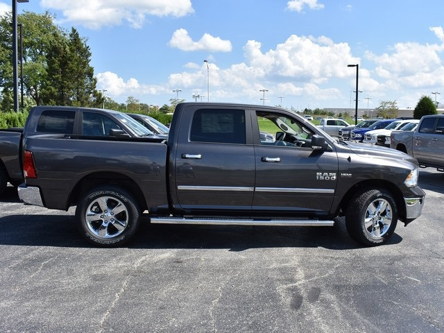 2018 Ram 1500 Crew Cab 4x4,  Pickup #R1900 - photo 3