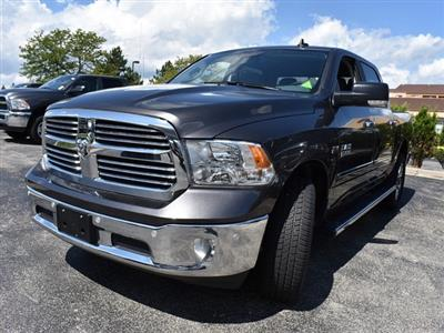2018 Ram 1500 Crew Cab 4x4,  Pickup #R1900 - photo 5