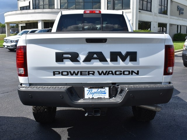 2018 Ram 2500 Crew Cab 4x4,  Pickup #R1907 - photo 2