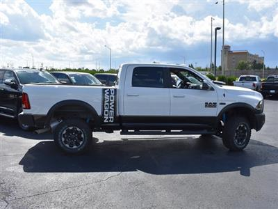 2018 Ram 2500 Crew Cab 4x4,  Pickup #R1907 - photo 3