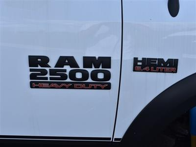 2018 Ram 2500 Crew Cab 4x4,  Pickup #R1907 - photo 7
