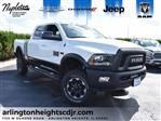2018 Ram 2500 Crew Cab 4x4,  Pickup #R1907 - photo 1