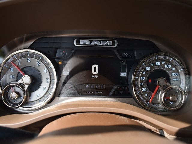 2019 Ram 1500 Crew Cab 4x4,  Pickup #R1918 - photo 21