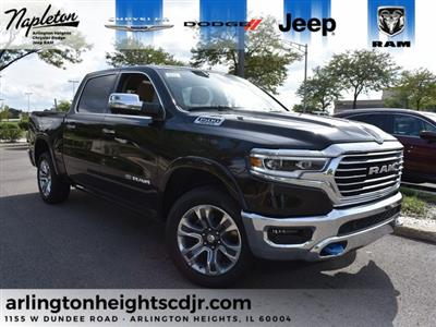 2019 Ram 1500 Crew Cab 4x4,  Pickup #R1918 - photo 1