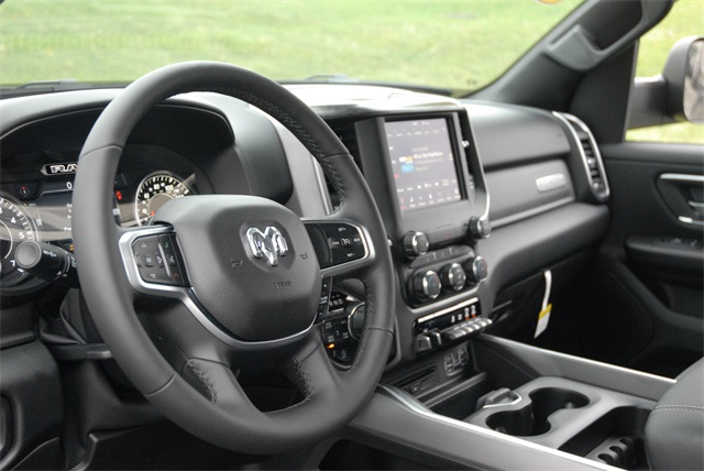 2019 Ram 1500 Crew Cab 4x4,  Pickup #R1924 - photo 20