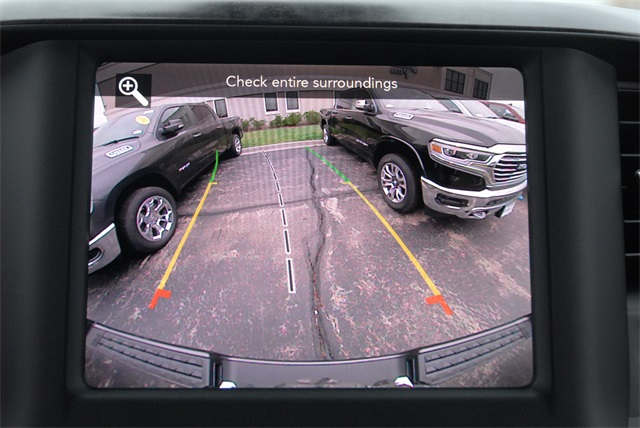 2019 Ram 1500 Crew Cab 4x4,  Pickup #R1924 - photo 25