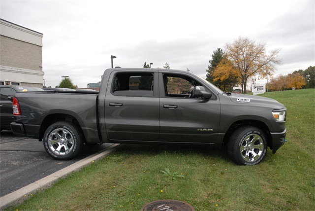 2019 Ram 1500 Crew Cab 4x4,  Pickup #R1924 - photo 6