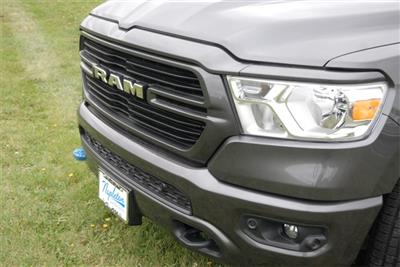 2019 Ram 1500 Crew Cab 4x4,  Pickup #R1924 - photo 12