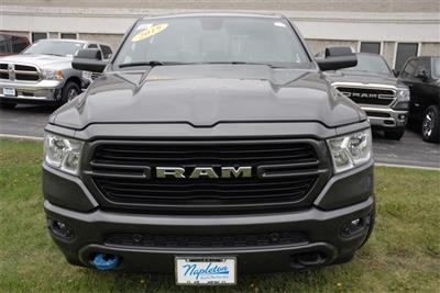 2019 Ram 1500 Crew Cab 4x4,  Pickup #R1924 - photo 13
