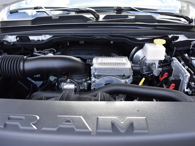 2019 Ram 1500 Crew Cab 4x4,  Pickup #R1938 - photo 20
