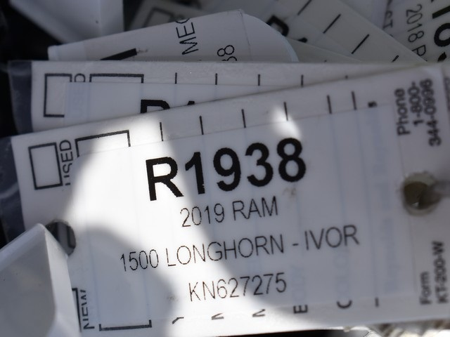 2019 Ram 1500 Crew Cab 4x4,  Pickup #R1938 - photo 22