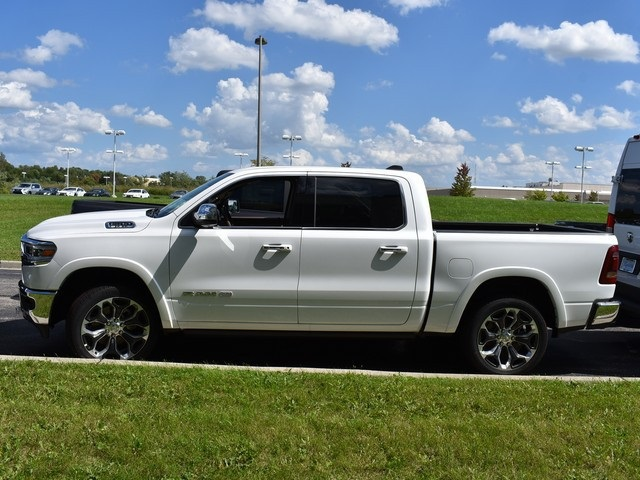 2019 Ram 1500 Crew Cab 4x4,  Pickup #R1938 - photo 3