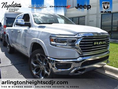 2019 Ram 1500 Crew Cab 4x4,  Pickup #R1938 - photo 1