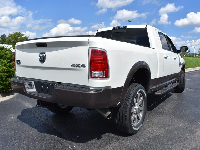 2018 Ram 2500 Mega Cab 4x4,  Pickup #R1941 - photo 2