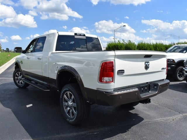 2018 Ram 2500 Mega Cab 4x4,  Pickup #R1941 - photo 6